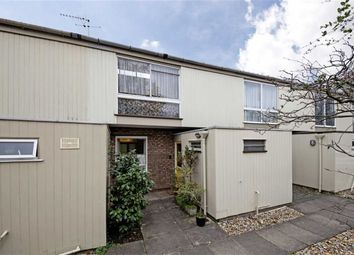 Thumbnail 2 bed terraced house for sale in Raeburn Close, Kingston Upon Thames