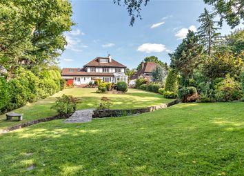 Thumbnail 5 bed detached house for sale in Ninhams Wood, Keston Park, Kent