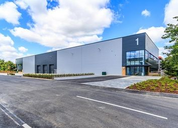 Thumbnail Warehouse to let in Foxcombe, Abingdon Business Park, Abingdon, Oxfordshire