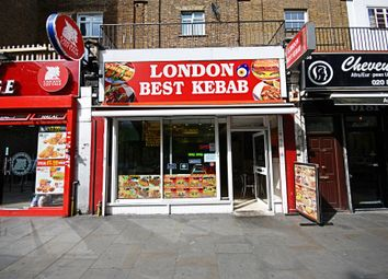 Thumbnail Retail premises for sale in Uxbridge Road, Shepherds Bush