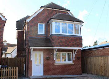 Thumbnail 3 bedroom detached house for sale in Churt, Farnham