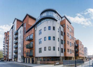 Thumbnail Studio to rent in Lower Canal Walk, Southampton