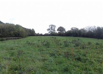 Thumbnail Land for sale in Land At Bank Top, Marchington Woodlands, Draycott-In-The-Clay