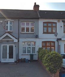 Inglehurst Gardens, Ilford IG4. 5 bed terraced house