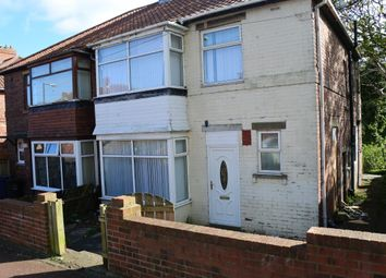 Thumbnail 2 bed flat to rent in Oakfield Gardens, Benwell, Newcastle Upon Tyne