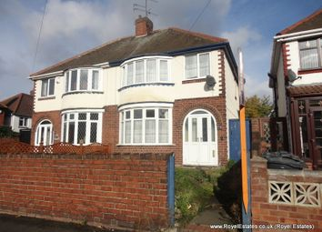 3 bed semi-detached house for sale in Tudor Street, Tipton DY4
