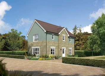 """Thumbnail 3 bed detached house for sale in """"Corrywood"""" at Lempockwells Road, Pencaitland, Tranent"""