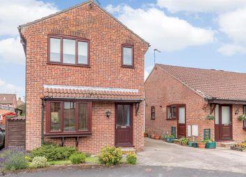 Thumbnail 3 bed semi-detached house for sale in Feversham Drive, Kirkbymoorside