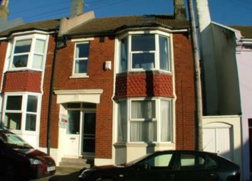 5 bed terraced house to rent in Belton Road, Brighton BN2