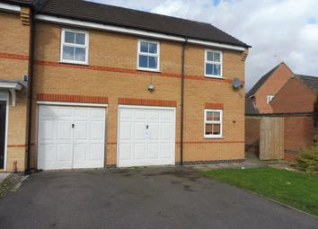 Thumbnail 2 bedroom property for sale in Tayberry Close, Alvaston, Derby