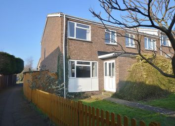 Thumbnail 3 bed end terrace house for sale in Lambert Walk, Thame