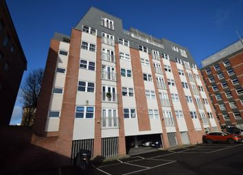 Thumbnail 3 bed flat to rent in St. Leonards Road, Eastbourne
