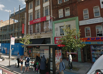 Thumbnail Office to let in Whitechapel Road, Whitechapel, Aldgate East