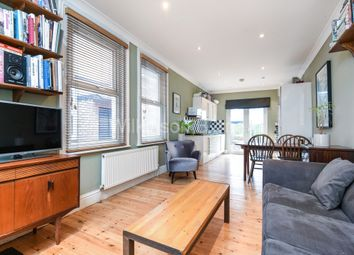 Thumbnail 2 bed flat for sale in St. Margarets Avenue, London