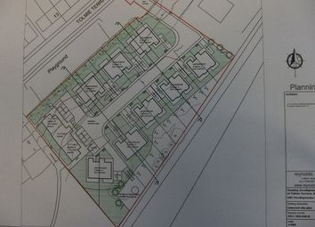 Thumbnail Land for sale in Anderson Road, Stornoway
