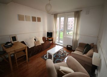 Thumbnail 3 bed flat to rent in Stockwell Gardens Estate, London