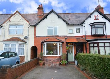 Thumbnail 3 bedroom terraced house for sale in Willow Avenue, Edgbaston