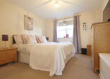 Thumbnail 2 bed flat for sale in Hawks Edge, West Moor