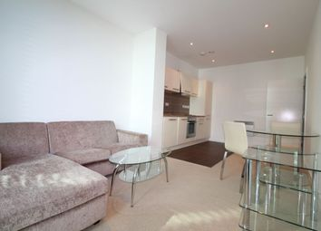 Thumbnail 2 bed flat for sale in Solly Street, Sheffield