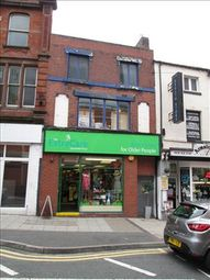Thumbnail Retail premises to let in 24 Town Road, Hanley, Stoke On Trent, Staffs