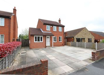 Thumbnail 4 bed detached house for sale in Kendal Drive, Castleford, West Yorkshire