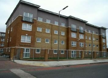 Thumbnail 2 bed flat to rent in The Sidings, Crown Street