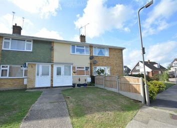 Thumbnail 2 bed terraced house to rent in Peregrine Drive, Benfleet, Essex