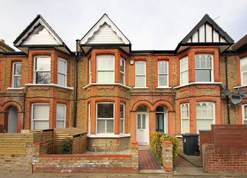 Thumbnail 4 bed terraced house for sale in Durham Road, London