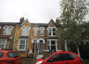 Thumbnail 3 bed property to rent in Glenthorne Road, London