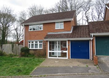 Thumbnail 3 bed link-detached house for sale in Ladywood, Boyatt Wood, Eastleigh