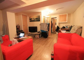 Thumbnail 8 bed terraced house to rent in Rhymney Terrace, Cathays, Cardiff