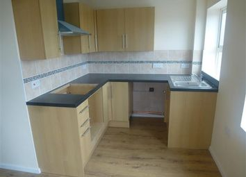 Thumbnail 2 bedroom flat to rent in Vauxhall Street, Dudley