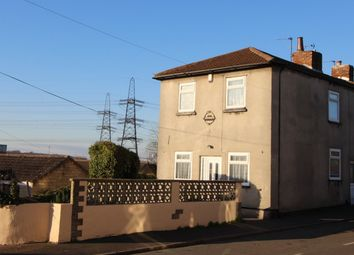 Thumbnail 2 bed end terrace house for sale in Church Street, Brotherton, Knottingley, North Yorkshire