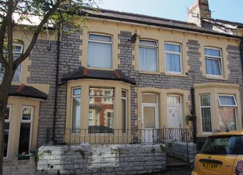 Thumbnail 3 bed property to rent in St. Marys Avenue, Barry