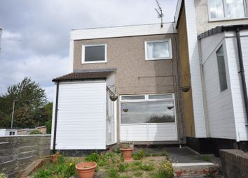 Thumbnail 3 bed semi-detached house for sale in Easedale Gardens, Gateshead