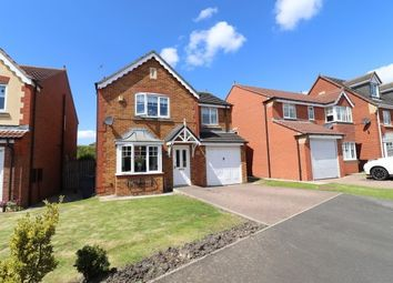 Thumbnail 4 bedroom property to rent in Foxglove, Houghton Le Spring