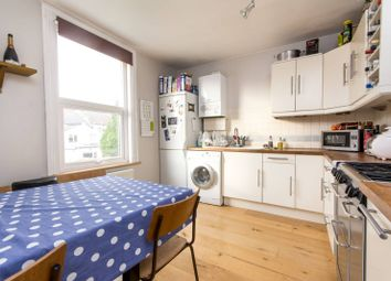 Thumbnail 3 bedroom flat to rent in Leghorn Road, Kensal Green