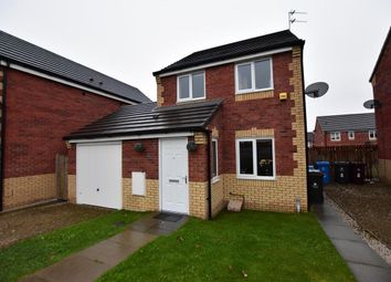 Thumbnail 3 bed detached house for sale in Highfield Road, Huyton, Liverpool