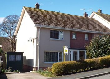 Thumbnail 2 bed end terrace house for sale in Kingsbridge, Devon, England