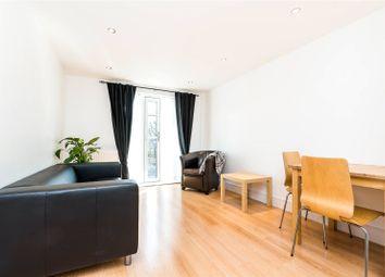 Thumbnail 1 bedroom flat to rent in Sandringham Road, London