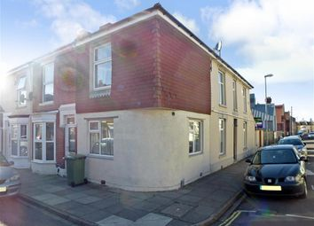 Thumbnail 3 bed terraced house for sale in Talbot Road, Southsea, Hampshire