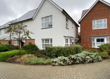 Pixie Walk, Kings Hill, West Malling ME19. 3 bed end terrace house