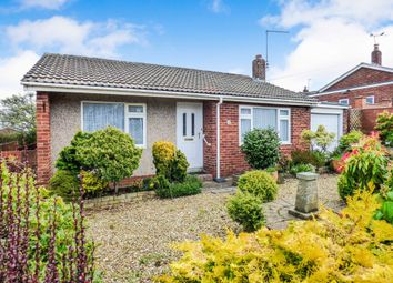 Thumbnail 2 bedroom bungalow for sale in Swansfield, Morpeth