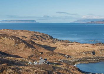 Thumbnail 4 bedroom detached house for sale in Doune, Mallaig, Knoydart, Highland