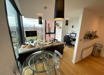 Thumbnail 1 bed flat for sale in 153 Great Ancoats St, Manchester