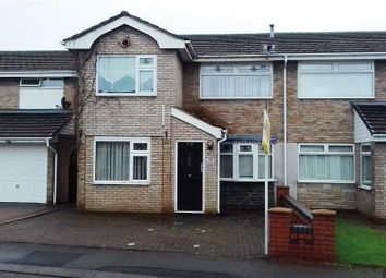 Thumbnail 3 bed semi-detached house for sale in Turnberry, Skelmersdale