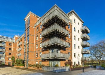 Thumbnail 1 bed flat to rent in Bush House, Berber Parade, Woolwich