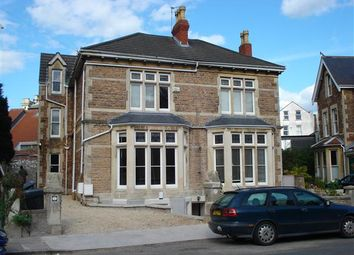 Thumbnail 1 bed flat to rent in Hurle Crescent, Clifton, Bristol