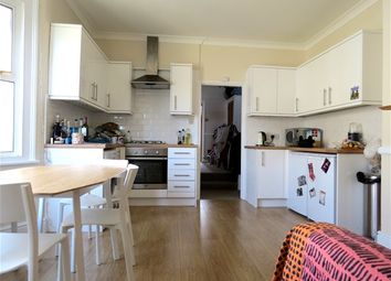 Thumbnail 2 bed flat to rent in Shipman Road, London