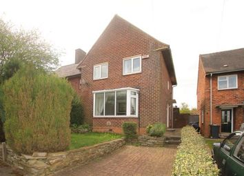 Thumbnail 3 bed semi-detached house for sale in Birches Fold, Coal Aston, Dronfield, Derbyshire